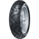 CONTINENTAL 110/80-10 TWIST 63L DOT2015